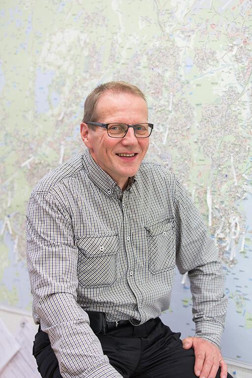 Martti Kinnunen