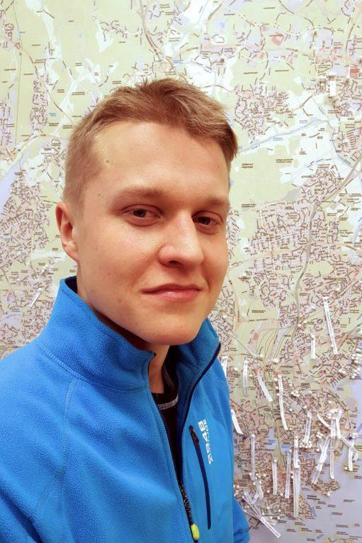 Harri Kinnunen
